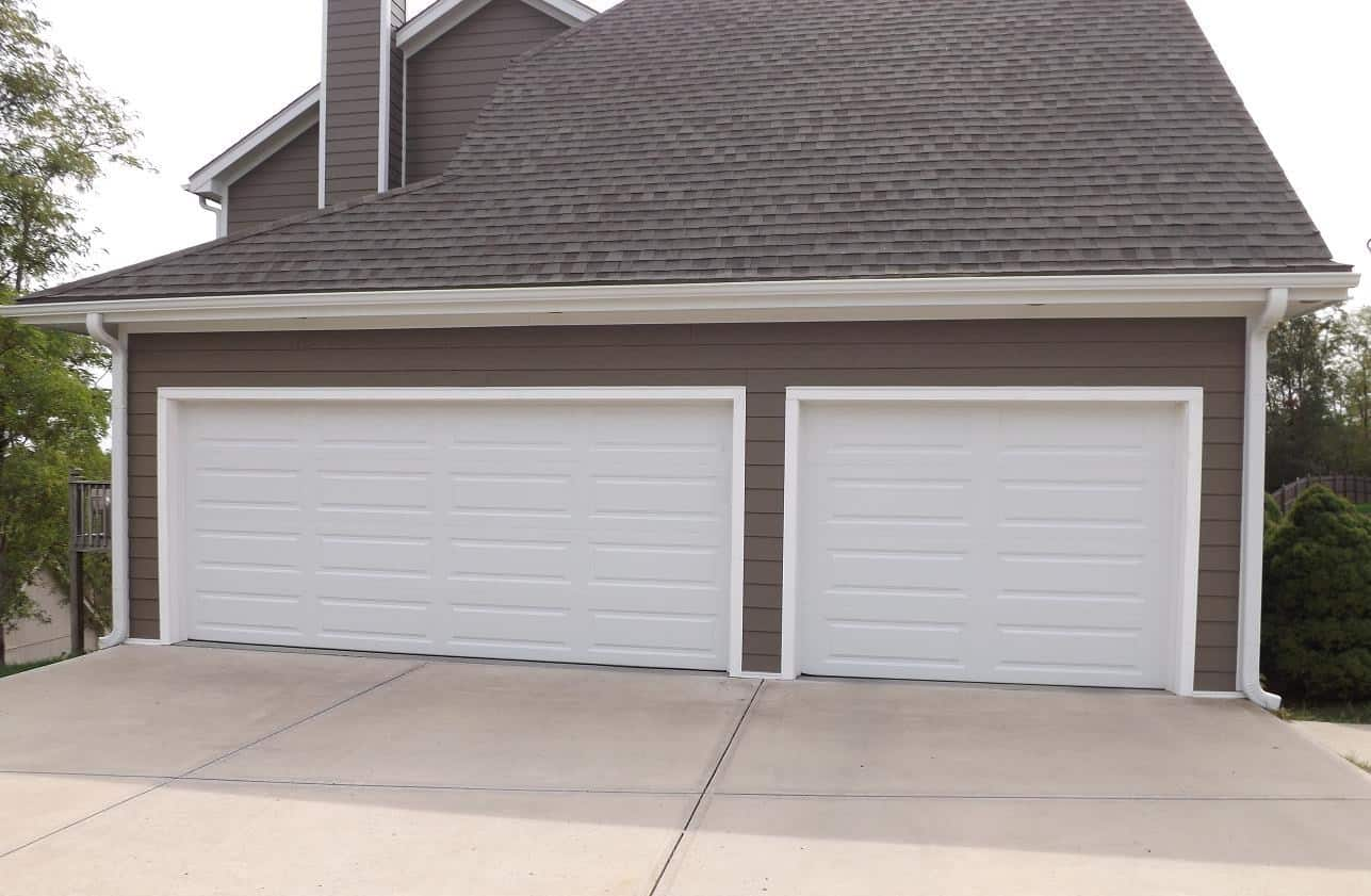 & Home - JV Garage Door