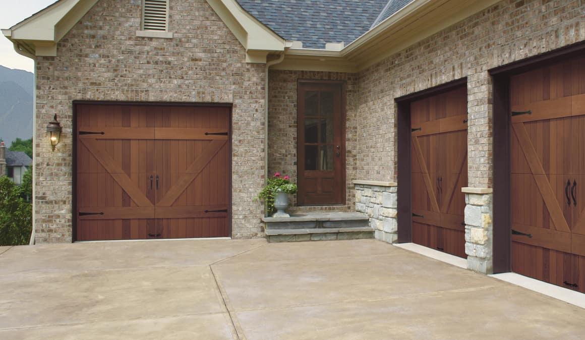 My Account Home Page Jv Garage Door